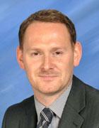 Mr Andrew Sutherland