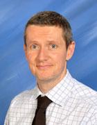Mr Graeme McKechnie