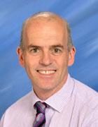 Mr Paul Harrison