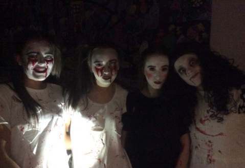 Renfrew High Ghost Tour